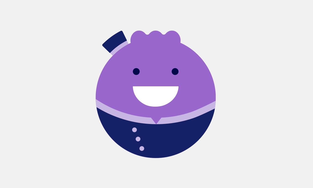 Hostberry_character_branding