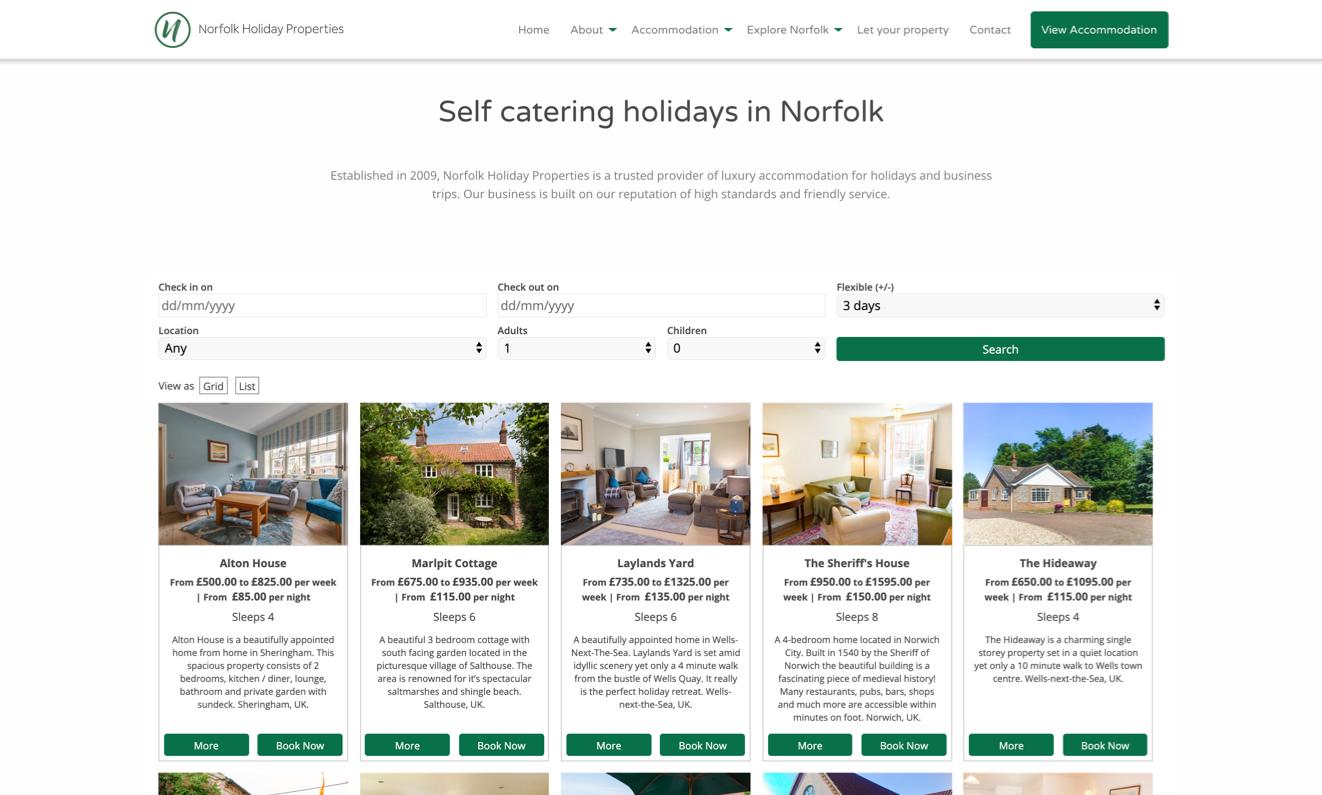 NorfolkHoliday_Websites_branding