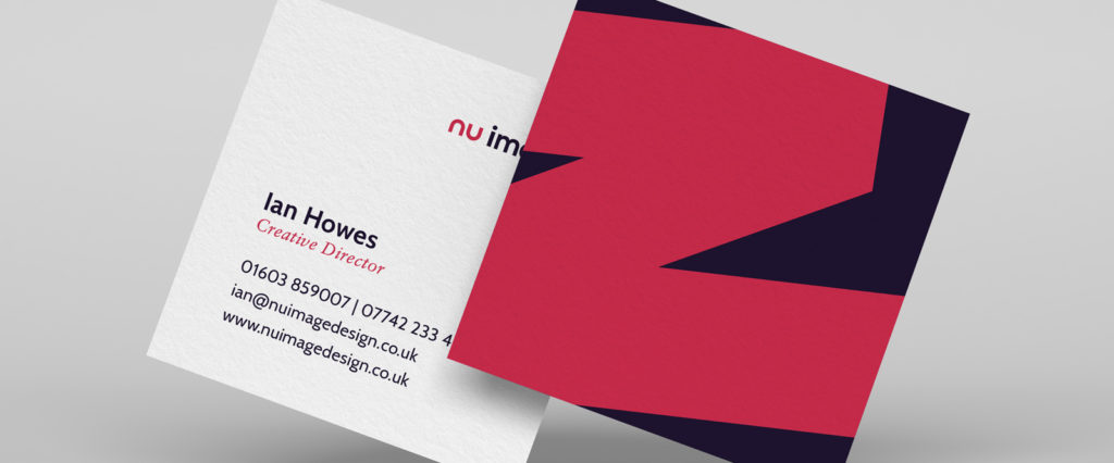 Nu Image branding blog banner