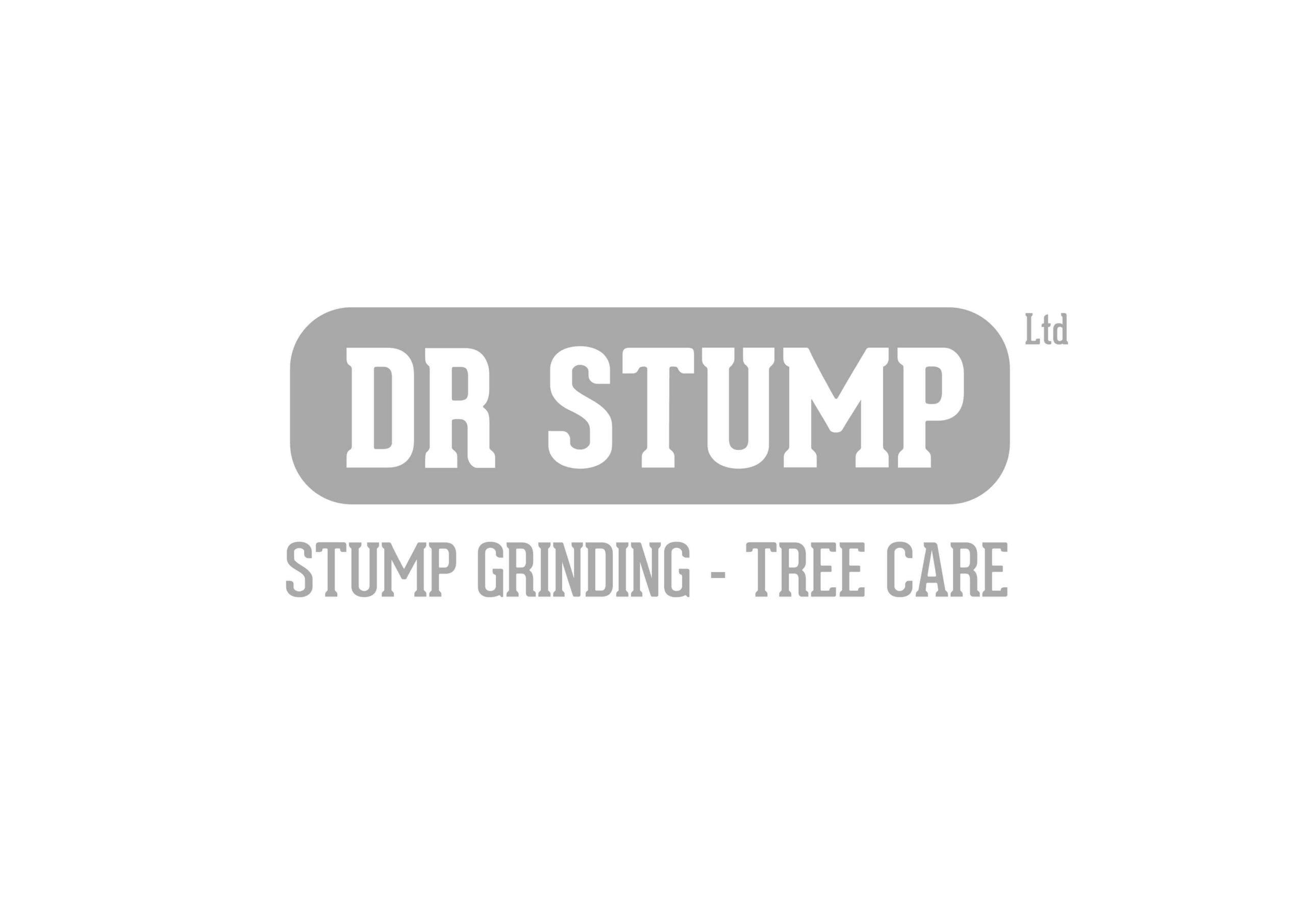 dr stump logo